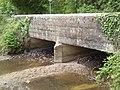 Bridge, Knockroe, Co Clare - geograph.org.uk - 1884185.jpg