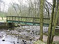Bridge over Broadhead Brook - geograph.org.uk - 399171.jpg