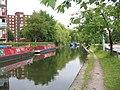 Bridgewater Canal - geograph.org.uk - 1386519.jpg