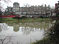 Bristol General Hospital from across the Avon - geograph.org.uk - 101233.jpg