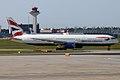 British Airways, G-BNWH, Boeing 767-336 ER (16270496159).jpg