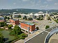 Brno, BVV, výhled z výškové budovy (11.29.22).jpg