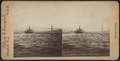 Brooklyn Bridge, from East R(iver), from Robert N. Dennis collection of stereoscopic views 2.png