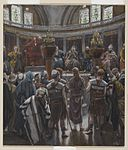 Brooklyn Museum - The Morning Judgment (Le jugement du matin) - James Tissot.jpg