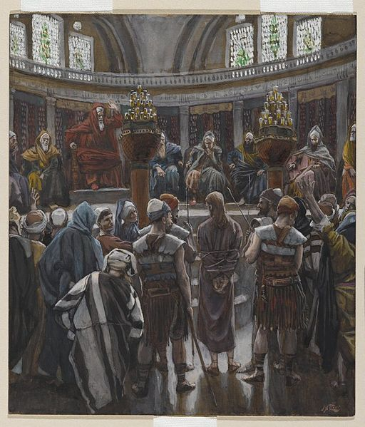 File:Brooklyn Museum - The Morning Judgment (Le jugement du matin) - James Tissot.jpg