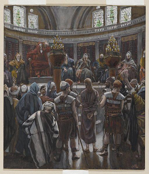 File:Brooklyn Museum - The Morning Judgment (Le jugement du matin) - James Tissot.jpg