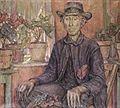 Brooklyn Museum - The Old Gardener - Robert Reid - overall.jpg