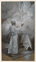 Brooklyn Museum - The Vision of Zacharias (Vision de Zacharie) - James Tissot - overall.jpg