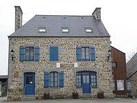 Broualan (35) Mairie.jpg
