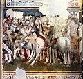 Bruno di giovanni, i martiri tebani, 1315-20 ca. 03,1.jpg