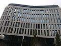 Brusel, Arts-Loi, budova.jpg