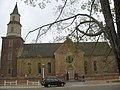 Bruton Parish Church Today.jpg