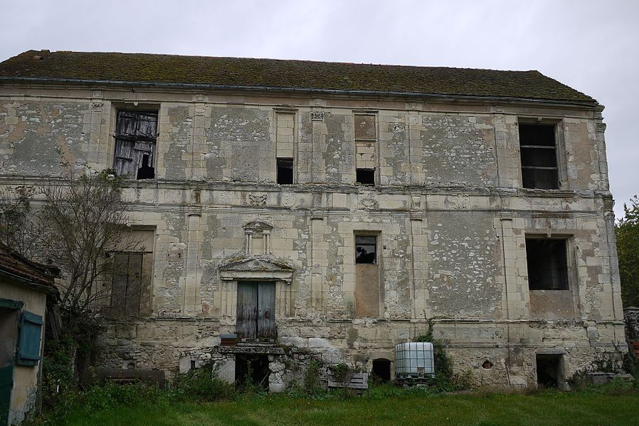 Château de Givray