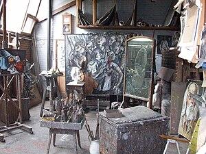 Bruzzone-Atelier