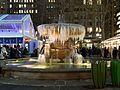 Bryant Park frozen fountain (61423).jpg