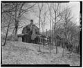 Buckhorn Manor, State Route 603, Bacova, Bath County, VA HABS VA,9-BACO.V,1-5.tif