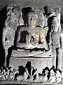 Buddha @ Ajanta Cave 1.jpg