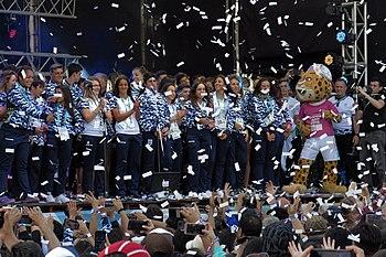 Argentina En Los Juegos Olimpicos De La Juventud 2018 Wikipedia