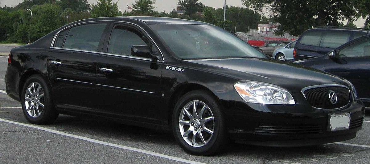Buick Lucerne Wikip 233 Dia