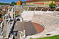 Bulgaria-0776 - Roman Theatre of Philippopolis (7432750780).jpg