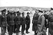 """Bundesarchiv Bild 101I-263-1598-04, Frankreich, Rommel, """"Indische Legion"""".jpg"""