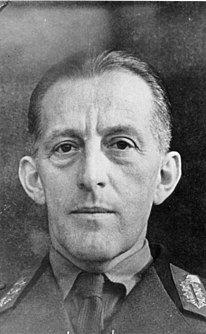 Wilhelm Ritter von Thoma German general