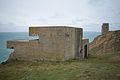 Bunker, Battery Moltke, Les Landes 03.JPG