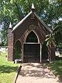 Bunschoten baarhuisje op begraafplaats 'Memento Mori'4.jpg