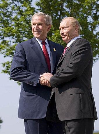 Vladimir Putin Military Wiki Fandom