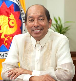 Florencio Abad Filipino lawyer and politician