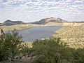 Butcher Jones Trail - Mt. Pinter Loop Trail, Saguaro Lake - panoramio (87).jpg