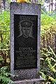 Butsyn Starovyzhivskyi Volynska-grave of UPA warrior Soroka-2.jpg