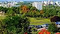 Bydgoszcz widok miasta z mego mieszkania - panoramio (3).jpg