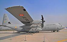Lockheed Martin C 130j Super Hercules Wikipedia