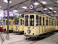 C- D- F-Triebwagen Schwanheim 01052009.JPG