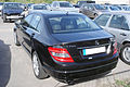 C200K (W204) rear black.jpg