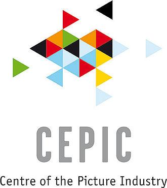 CEPIC - Image: CEPIC Logo