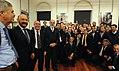 CFK con Insfrán e intendentes de Formosa 01.jpg