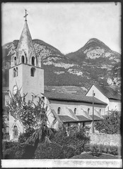CH-NB - Aigle, Église, vue partielle - Collection Max van Berchem - EAD-7162.tif