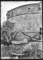 CH-NB - Schaffhausen, Munot, vue partielle - Collection Max van Berchem - EAD-6973.tif