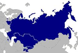 carte des États membres