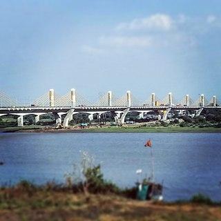 3rd Narmada Bridge