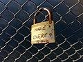 Cadenas d'amour sur le Rhône 02.jpg