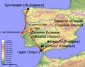 Caesar in Hispania Ulterior pro praetore.png