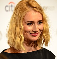 Image result for caitlin fitzgerald