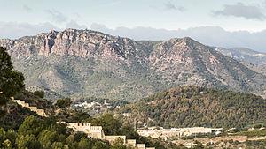 Serra Calderona - Serra Calderona (Sagunto)