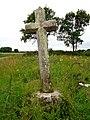 Calvaire, Le Frêche-Blanc, Languédias (Côtes d'Armor) DSC09671.jpg