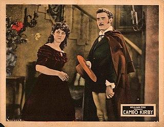 <i>Cameo Kirby</i> (1923 film) 1923 film