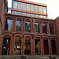 Campus The Hague, Schouwburgstraat building (2017-12-08) img 01.jpg