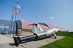 Canadian Warplane Heritage Museum (37387948866).jpg